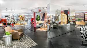 Tottenham Court Road Interior Shops Habitat U0027s Flagship Store Gets 1 5m Revamp Design Week