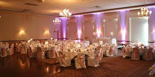 buffalo wedding venues wedding reception michael s catering banquets