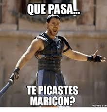 Maricon Meme - 25 best memes about maricon meme maricon memes