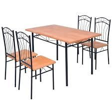 chaises cuisine ensemble table chaise cuisine ensemble table a manger avec chaises