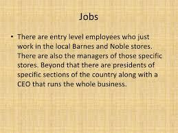 Jobs Barnes Barnes And Noble
