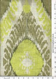 Ikat Home Decor Fabric by Fabric At Online Fabric And Trim Store Lewis And Sheron Textile