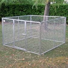rete metallica per gabbie pannelli di recinzione per cani gatti e altri animali ferranti