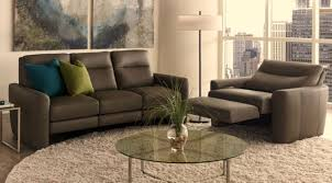 Motion Leather Sofa Citylife Chelsea American Leather Style In Motion