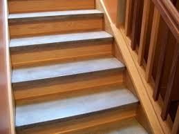 concrete stair treads indoor essential construction concrete