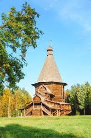 russische architektur architektur alte gebäude stockfoto 121469894