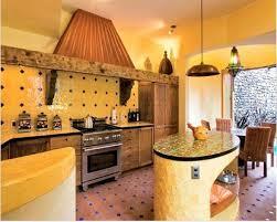 cuisine style marocain decoration cuisine marocaine deco maison moderne