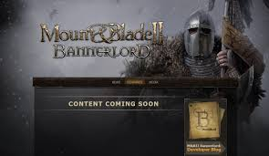 Mount And Blade Map Mount U0026 Blade Ii Bannerlord Confirmed Content Overview