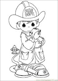 314 precious moments coloring pages images