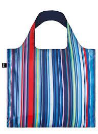 nautical bag loqi nautical stripes bag loqi llc