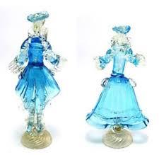 murano glass figurines ebay