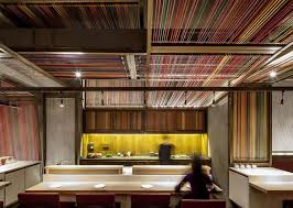 Amazing Home Interiors 20 Of The World U0027s Best Restaurant And Bar Interior Designs Bored