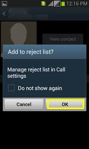 block calls on android how to block calls on android tech review