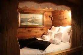 chambre en bois superbe maison du monde lit baldaquin 5 photo chambre et bois