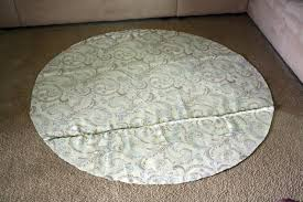 Papasan Cushion Cover Pattern by Tails To Tell Another Man U0027s Trash