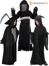 Halloween Reaper Costume Women U0027s Size Lady Reaper Costume Size Halloween