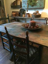 primitive kitchen furniture 540 best primitive rooms images on primitive