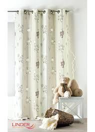rideaux chambre d enfant rideau chambre tendance rideaux coucher inspirations et rideaux bébé
