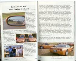 rose gold corvette rare vettes com 1998 aztec gold corvette 5