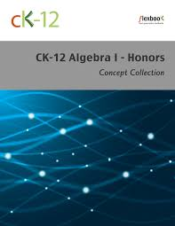 applications of linear functions ck 12 foundation