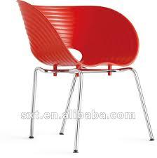 Mid Century Modern Plastic Chairs Charming Modern Plastic Dining Chairs With Daw Green Mid Century