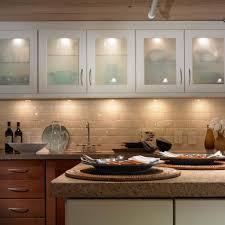 Under Cabinet Lighting With Plug by Slim Under Cabinet Lighting 12v Linkable 6x2w