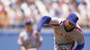 Answer Man Dwight Gooden Talks - doc gooden on drugs pitching youtube