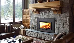 Insert For Wood Burning Fireplace by Regency Ci2600 Wood Burning Fireplace Insert