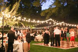 amazing outdoor wedding reception 16 cheap budget wedding venue