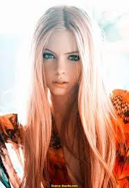 Frisuren Lange Haare Mit Farbe by Beste Lange Haare Vorne Locken Deltaclic