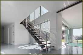 Chrome Banister Modern Staircase Railing Designs 6 Best Staircase Ideas Design
