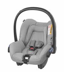 cosy siege auto siège auto cosy citi groupe 0 nomad grey bébé confort