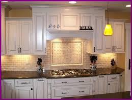 no backsplash in kitchen appealing antique white kitchen backsplash pict of no inspiration