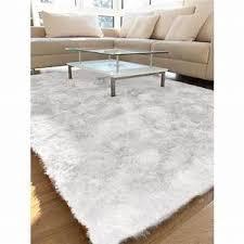 benuta tappeti tapis blanc poil tapis salon poil blanc avec des id es