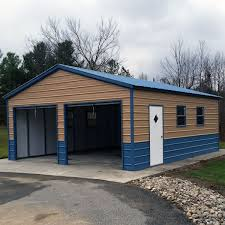 a frame homes for sale metal garages steel garage metal buildings for sale midwest