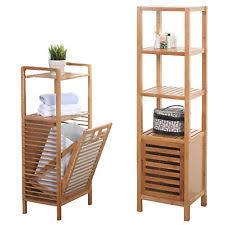 bambus badezimmer badmöbelsets aus bambus ebay