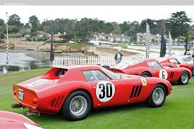 250 gto value auction results and sales data for 1964 250 gto