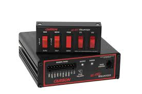 can volunteer firefighters have lights and sirens sirens sc 1012 volunteer remote siren