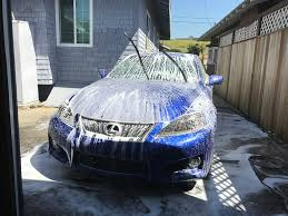 lexus security jobs paint correction and detailed ready for summer lexus isf