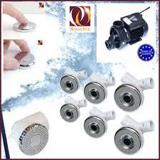6 jet diy whirlpool bath kit quick fit build plumbing best price