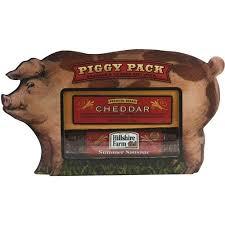 hillshire farm summer sausage hillshire farm piggy pack summer sausage cheddar cheese