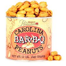 carolina barbecue peanuts flavored peanuts father u0027s day gift
