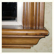Interior Window Trims Moulding Options For Windows U0026 Doors Arcadia Sash And Door