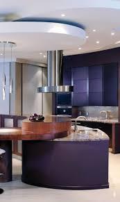 kitchen contemporary kitchen design best curvy kitchens images