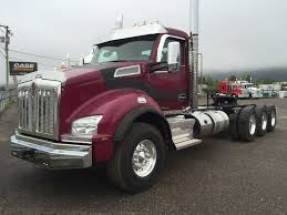 2017 kenworth inland group new trucks 2017 kenworth truck and trailer