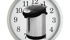shabbat urn using a shabbat clock for an urn torah musings