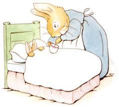 tale peter rabbit bygosh