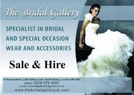 wedding dress hire london the bridal gallery wedding dress hire company in south ealing