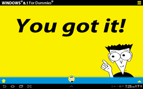 windows 8 1 for dummies android apps on google play