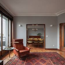 3 dazzling apartments with retro interiors in 1940s porto building 3 dazzling apartments with retro interiors in 1940s porto building retro interior 3 dazzling apartments with